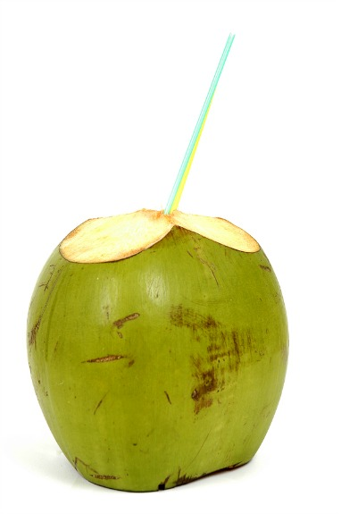 How can coconut water help you lose weight