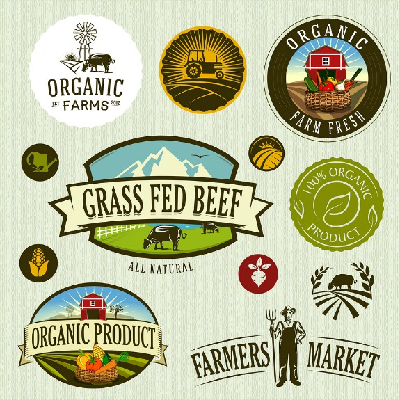 Organic Produce and Meats