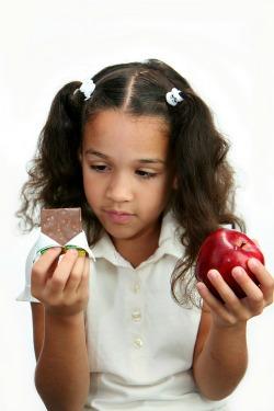 Marketing Healthy Foods For Children Studies