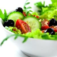Raw Food Fast