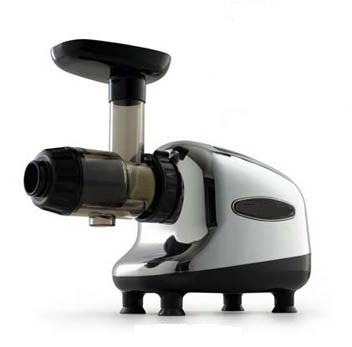 Single Gear Juicer