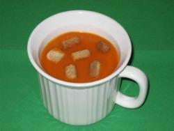 Diet Tomato Soup