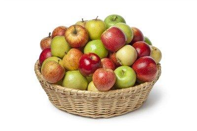 Apple Nutrition
