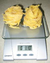 Chicken Noodle Pasta