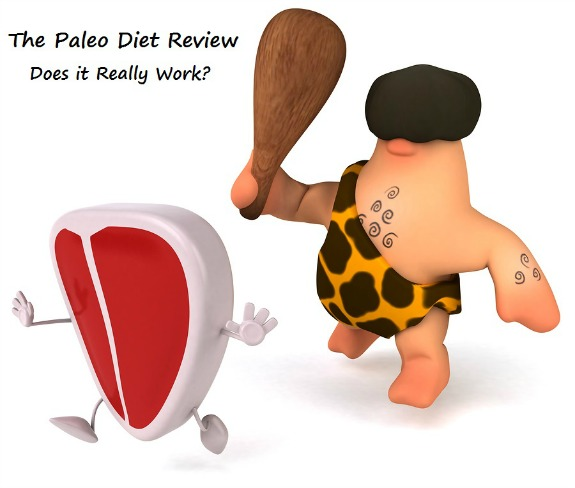 The Paleo Diet Review